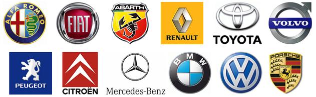 取扱い車両メーカー