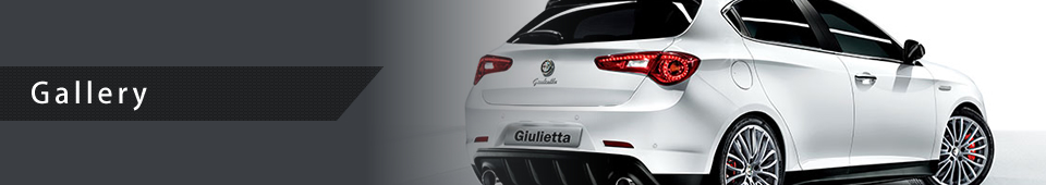 NEW GIULIETTA SUPER