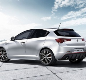 NEW GIULIETTA SUPER PACK SPORT